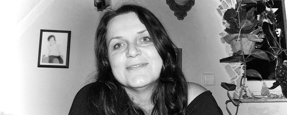 překladatelka (rodilá mluvčí) :: Sabina Pappenberger